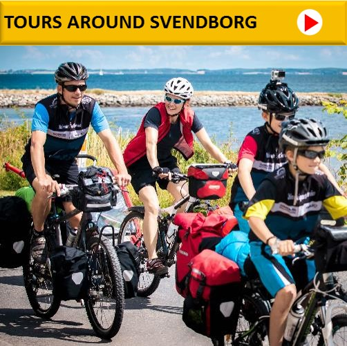 Exciting Tours Around Svendborg